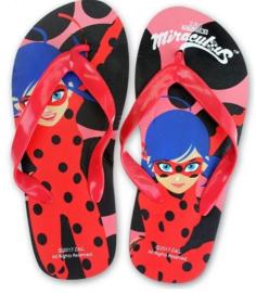 Miraculous Ladybug Teenslippers