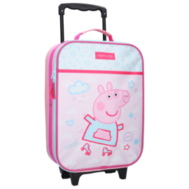 Peppa Pig Trolley Koffer