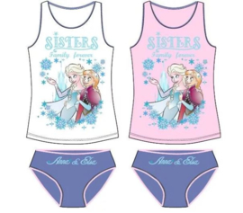 Disney Frozen Ondergoed (2 sets)