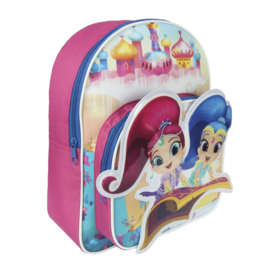 Shimmer and Shine 3D Rugzak - 30,5 cm