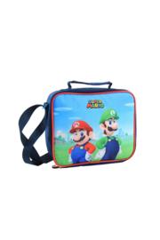 Super Mario Bros Lunchtas / Schoudertas - Nintendo
