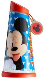 Mickey Mouse GoGlow Nachtlampje / Zaklamp - WorldsApart