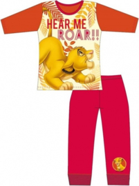 Lion King Pyjama - Disney