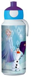Disney Frozen Pop-Up Beker - Mepal