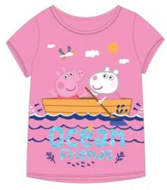 Peppa Pig T-shirt - Ocean