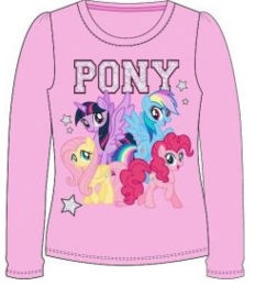 My little Pony Longsleeve Shirt - Roze
