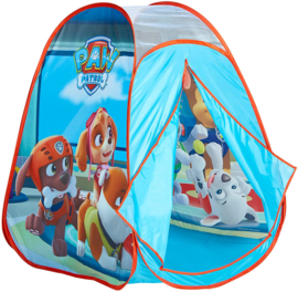 Paw Patrol pop-up Speeltent / Speelhuisje