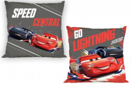 Disney Cars Kussen - Speed Central