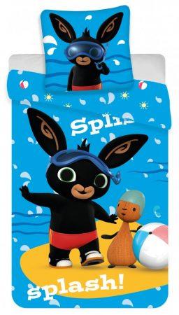 Bing Konijn Dekbedovertrek 140 x 200 cm - Splash