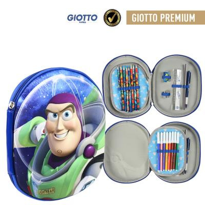 Toy Story Gevulde Etui 3D - 3 laags
