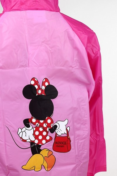 Minnie Mouse Regenjas | Regenjassen en Regenlaarzen