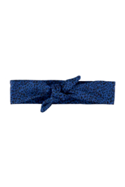 B.NOSY haarband 5922 blue panther