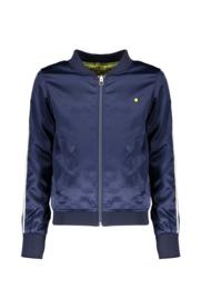 NoBell reversible jacket 3301 light lemon