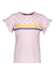 NONO shirt Kalina 5406 pink lady
