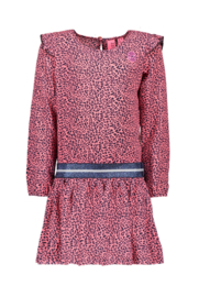 B.NOSY jurkje 5821 pink panther