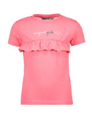 Moodstreet 5409 shirt diva pink
