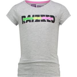 RAIZZED shirt VENICE light grey