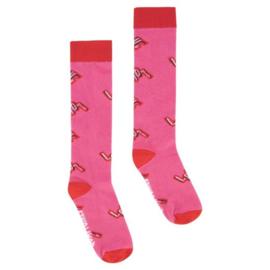 Quapi sokken APRIL ballet pink