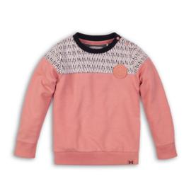 Koko Noko sweater 32924 pink