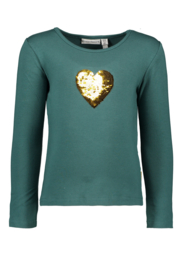 Bampidano shirt 5480 green