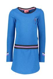 B.NOSY jurkje 5842 azure blue