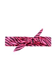 B.NOSY haarband 5983 pink zebra