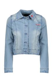 NONO jacket 5309 denim