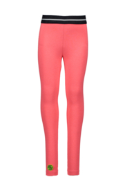 B.NOSY legging 5530 red coral