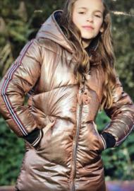 NoBell' Long reversible jacket 3202