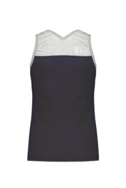 NoBell twistable top 3401 navy blazer