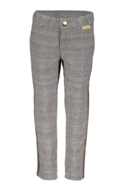Bampidano trousers 5695 grey check