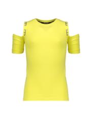 NoBell shirt 3403 light lemon