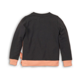 Koko Noko sweater 32945 dark grey