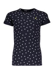 NoBell shirt 3402 navy blazer