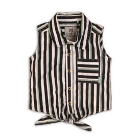 KOKO NOKO blouse 34931 black