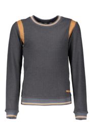 NoBell' sweater 3301 antracite