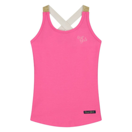 QUAPI  shirt AMIELLE hot pink