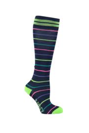 B.NOSY sokken 5982 multi