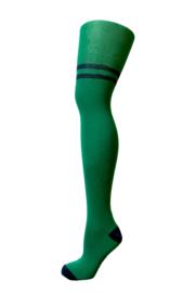 B.NOSY maillot 5930 emerald green