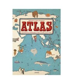 DE ATLAS | LANNOO