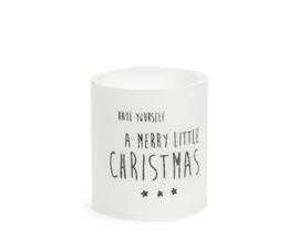 HURRICANE MERRY LITTLE CHRISTMAS | RUSTIK LYS