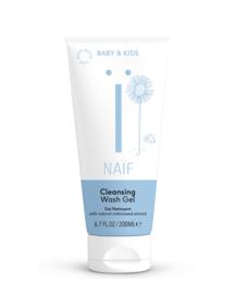 MILDE BABY WASGEL | NAIF