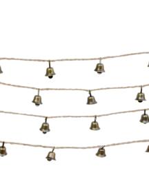 SLINGER GOUDEN BELLETJES 2.5 M | DELIGHT DEPARTMENT