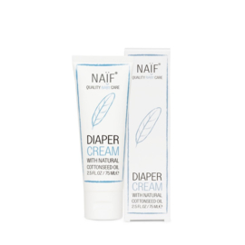 DIAPER CREAM | NAIF