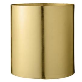 BLOEMPOT METAL GOLD | BLOOMINGVILLE