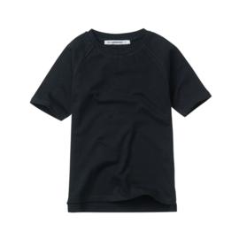 T-SHIRT BLACK | MINGO