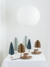 FIR TREE LIGHT GREEN | JURIANNE MATTER