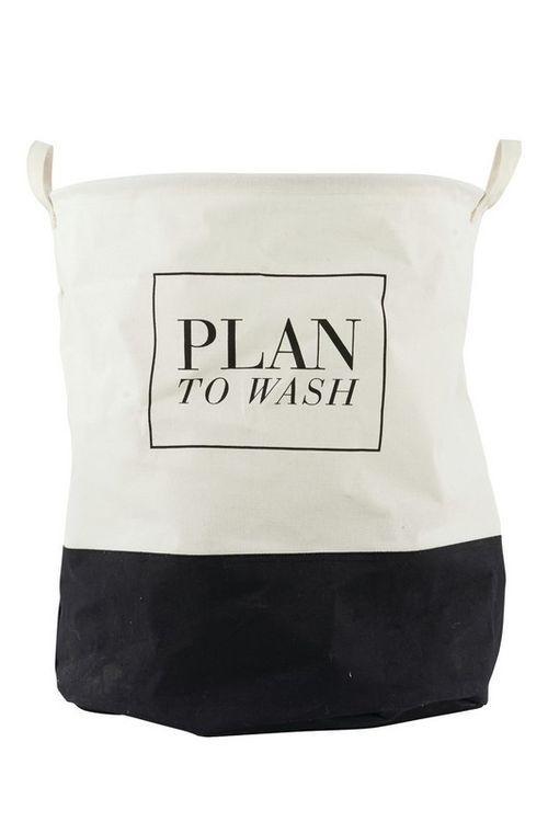WASZAK | PLAN TO WASH | HOUSE DOCTOR