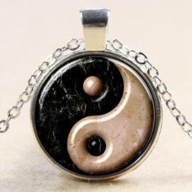 Ketting Yin en Yang