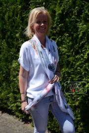 Sjaal Nathalie